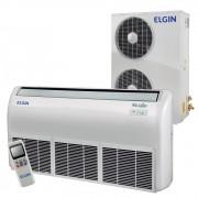 Ar Condicionado Split Piso Teto Elgin Atualle Eco 48.000 BTUs Frio 380v