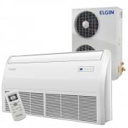 Ar Condicionado Split Piso Teto Elgin Eco 80.000 BTUs Frio 380v