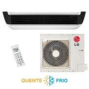 Ar Condicionado Split Teto Inverter LG 30.000 BTUs Quente/Frio 220v