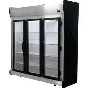 Expositor de Bebidas e Frios Fricon ACFM1450 Preto Frost Free 220V 1450 Litros