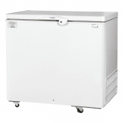 Freezer Horizontal Fricon Branco Dupla Ação 311 Litros 220v