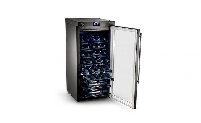 Adega Refrimate Home Wine 130L 36 Garrafas AHW130
