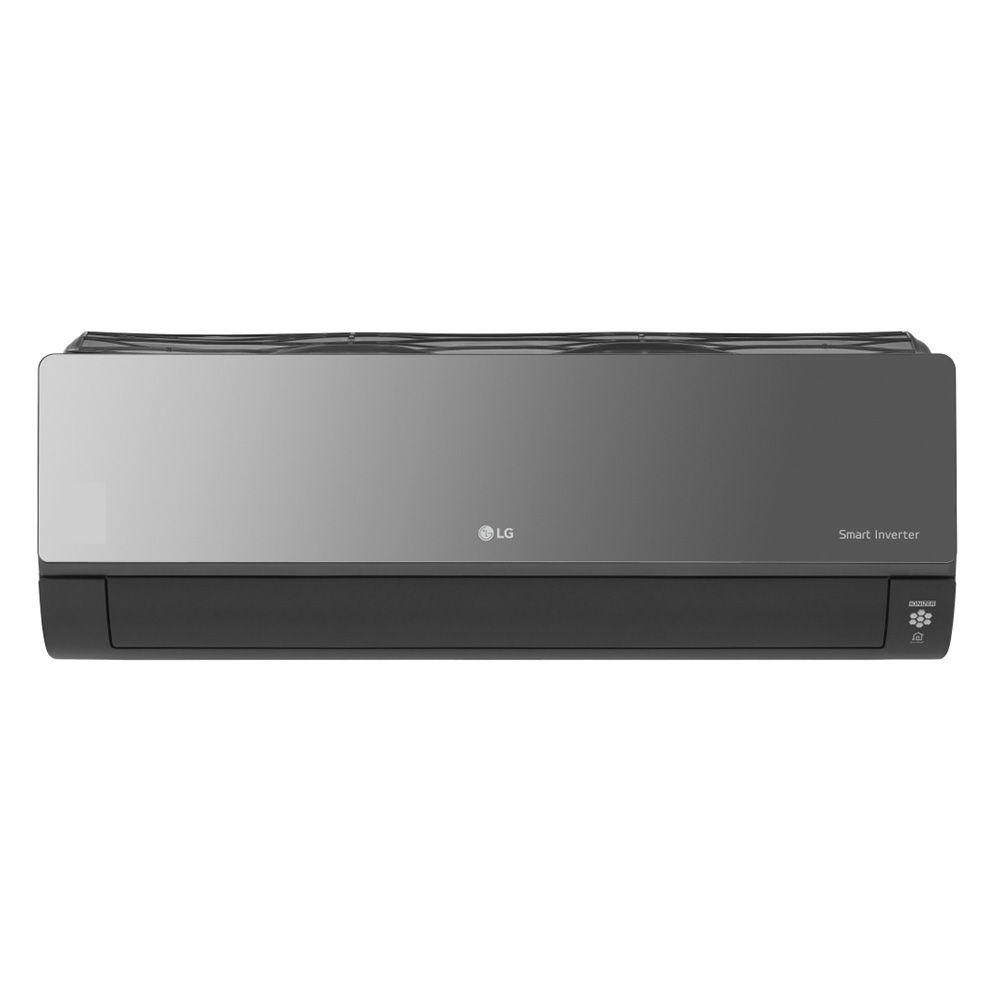 Ar Condicionado Multi Split Inverter LG 18.000 BTUS Quente/Frio 220V +1x Cassete 1 Via LG 12.000 BTUS +1x High Wall LG Art Cool com Display e Wi-Fi 12.000 BTUS