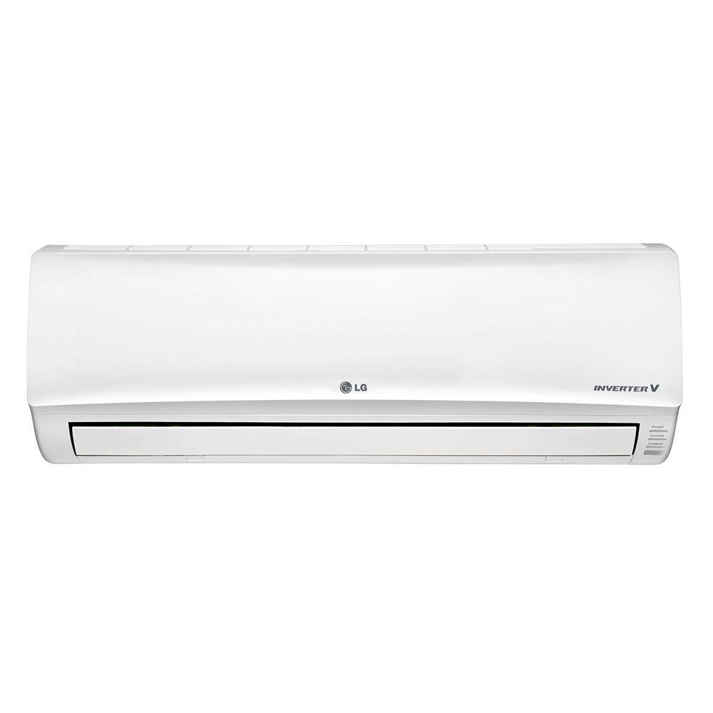 Ar Condicionado Multi Split Inverter LG 18.000 BTUS Quente/Frio 220V +1x High Wall LG Libero 7.000 BTUS +1x High Wall LG Com Display 9.000 BTUS