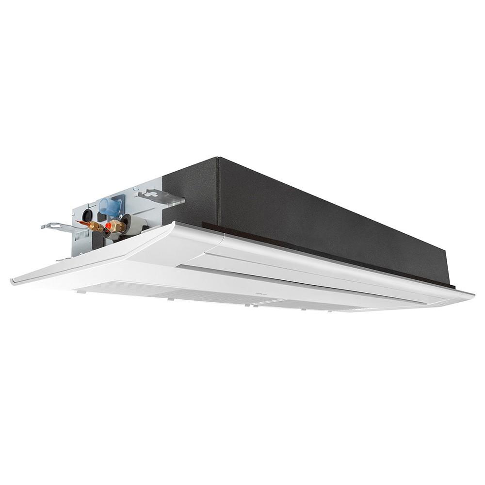 Ar Condicionado Multi Split Inverter LG 18.000 BTUS Quente/Frio 220V +1x High Wall LG Libero 7.000 BTUS +1x Cassete 1 Via LG 12.000 BTUS