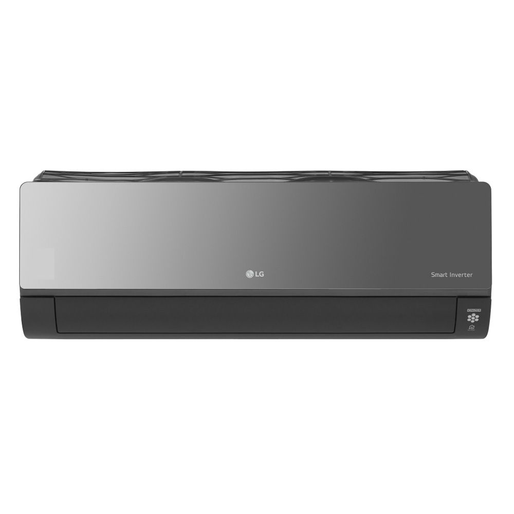 Ar Condicionado Multi Split Inverter LG 18.000 BTUS Quente/Frio 220V +2x High Wall LG Art Cool com Display e Wi-Fi 12.000 BTUS