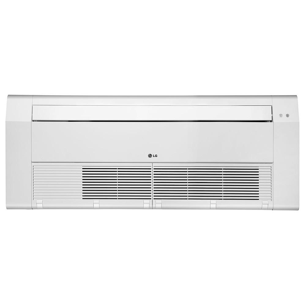 Ar Condicionado Multi Split Inverter LG 24.000 BTUS Quente/Frio 220V +1x Cassete 1 Via LG 9.000 BTUS +2x Cassete 4 Vias LG 12.000 BTUS
