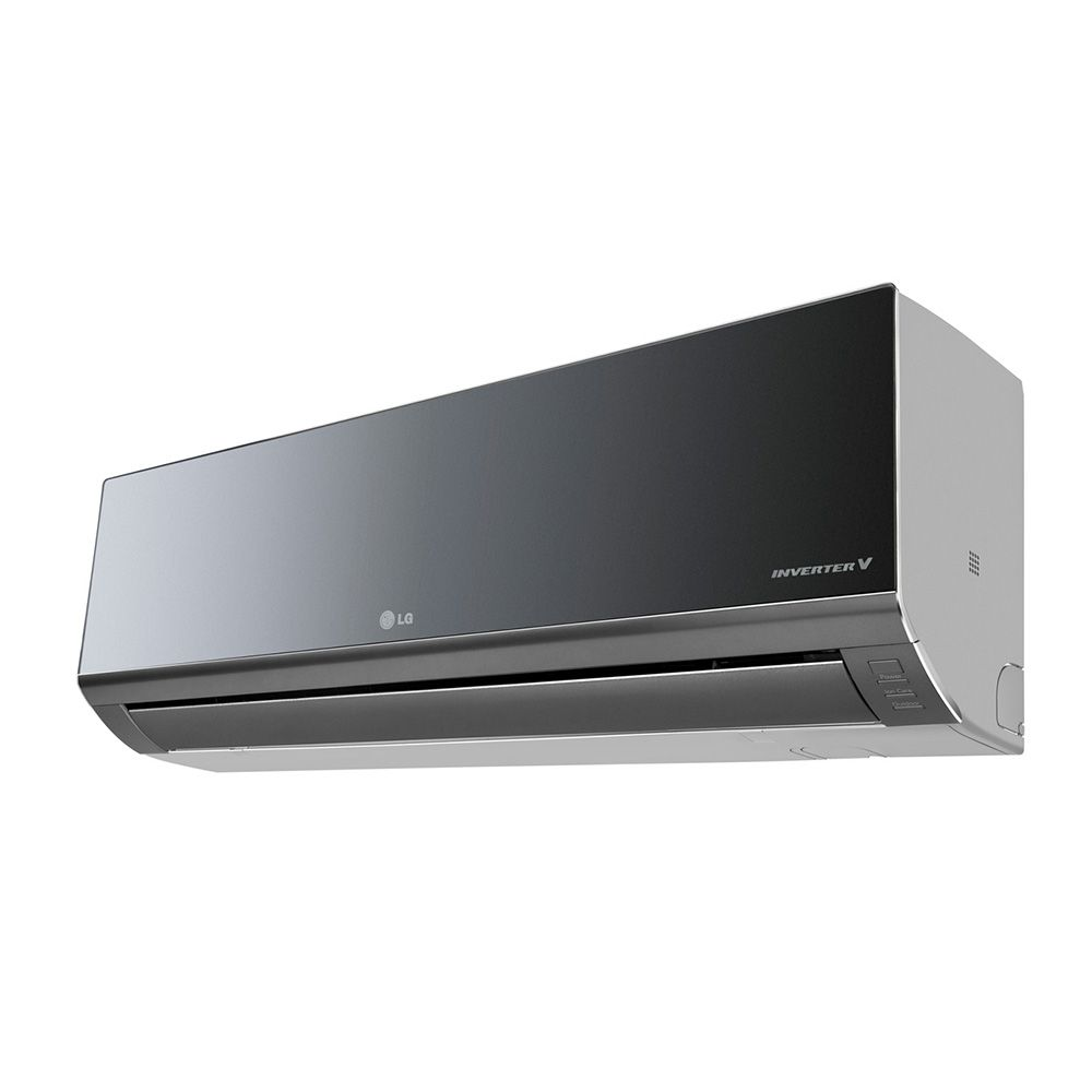 Ar Condicionado Multi Split Inverter LG 24.000 BTUS Quente/Frio 220V +1x Cassete 4 Vias LG 9.000 BTUS +1x High Wall LG Com Display 9.000 BTUS +1x High Wall LG Art Cool 18.000 BTUS