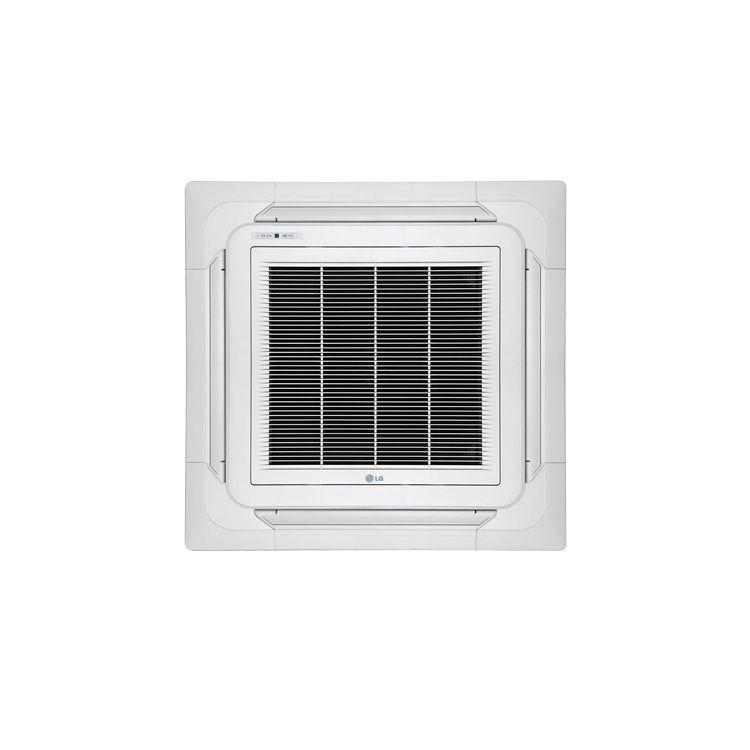 Ar Condicionado Multi Split Inverter LG 24.000 BTUS Quente/Frio 220V +1x High Wall LG Art Cool 12.000 BTUS +2x Cassete 4 Vias LG 12.000 BTUS
