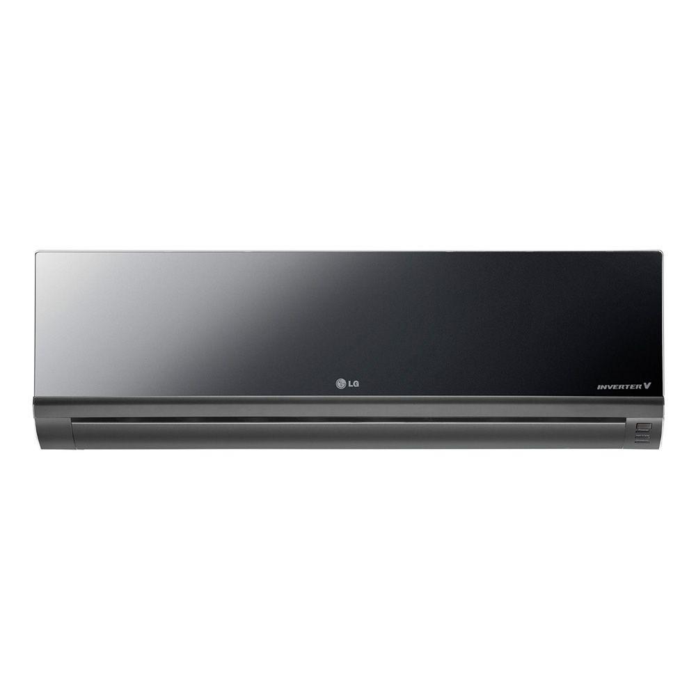 Ar Condicionado Multi Split Inverter LG  24.000 BTUS Quente/Frio 220V +1x HW  Art Cool 9.000 BTUS +1x Cassete 4 Vias  9.000 BTUS +1x HW  Art Cool com Display e Wi-Fi 18.000 BTUS