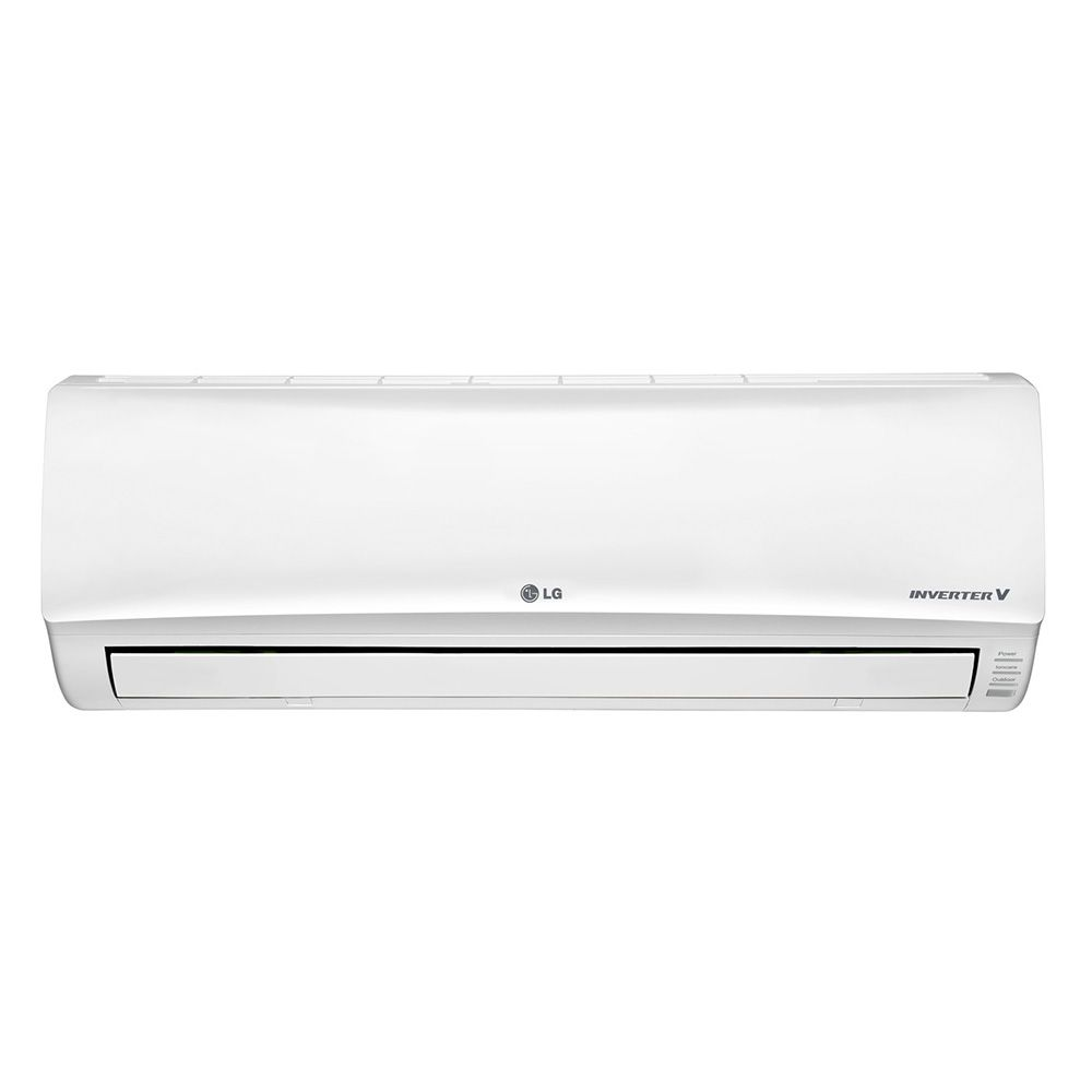 Ar Condicionado Multi Split Inverter LG 24.000 BTUS Quente/Frio 220V +2x High Wall LG Libero 7.000 BTUS +1x High Wall LG Art Cool com Display e Wi-Fi 12.000 BTUS