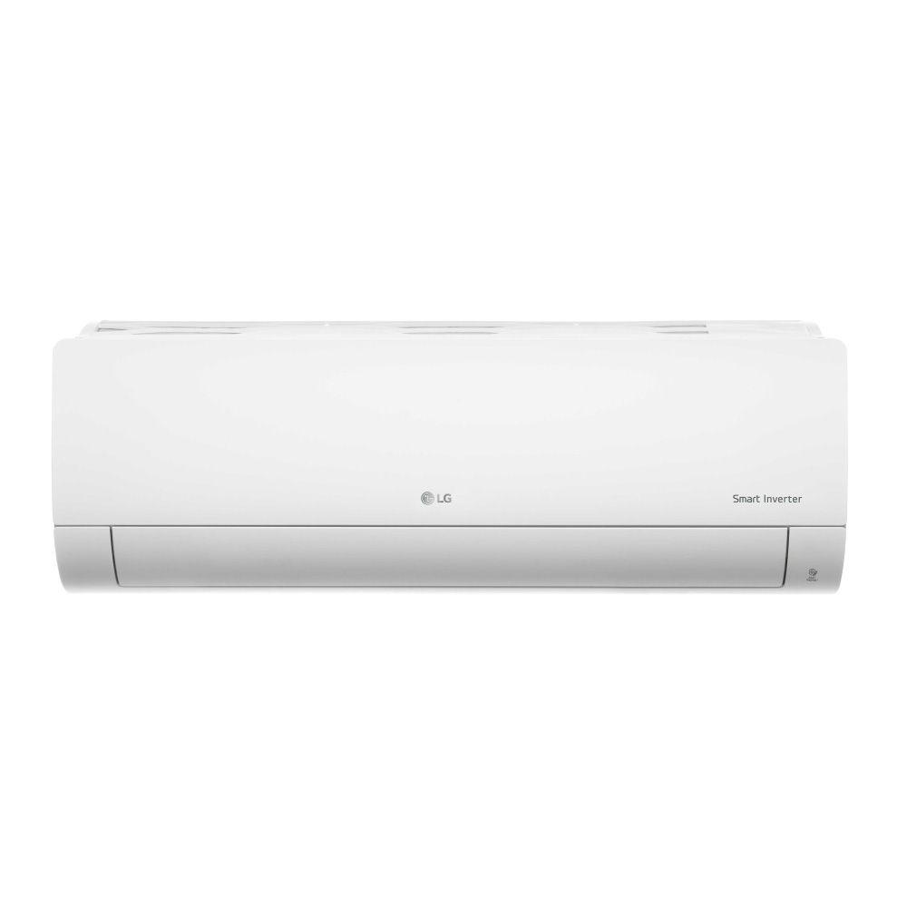 Ar Condicionado Multi Split Inverter LG 30.000 BTUS Quente/Frio 220V +4x High Wall LG Com Display 9.000 BTUS