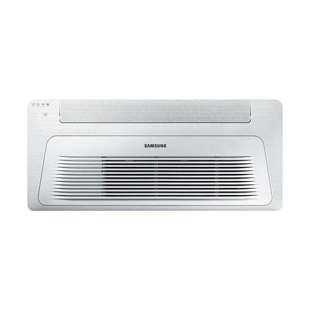 Ar Condicionado Multi Split Inverter Samsung FJM 17.000 BTUS Quente/Frio 220V + 2x Cassete 1 Via Wind Free 12.000 BTUS