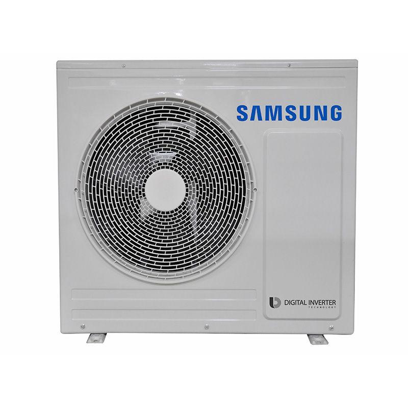 Ar Condicionado Multi Split Inverter Samsung FJM 23.000 BTUS Quente/Frio 220V + 3x Cassete 1 Via Wind Free 9.000 BTUS