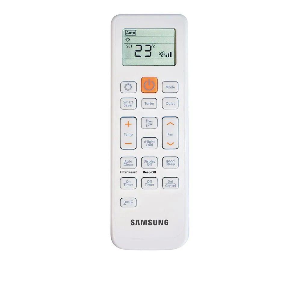 Ar Condicionado Multi Split Inverter Samsung FJM 23.000 BTUS Quente/Frio 220V + 2x Cassete 1 Via Wind Free 9.000 BTUS + 1x High Wall Maldives 9.000 BTUS