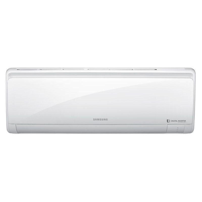 Ar Condicionado Multi Split Inverter Samsung FJM 23.000 BTUS Quente/Frio 220V + 2x High Wall Maldives 9.000 BTUS + 1x Cassete 1 Via Wind Free 9.000 BTUS