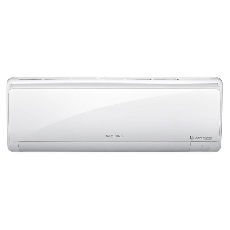 Ar Condicionado Multi Split Inverter Samsung FJM 23.000 BTUS Quente/Frio 220V + 2x High Wall Maldives 12.000 BTUS
