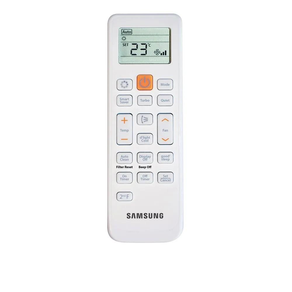 Ar Condicionado Multi Split Inverter Samsung FJM 28.000 BTUS Q/F 220V +2x Cassete 1 Via Wind Free 12.000 BTUS +1x High Wall Maldives 18.000 BTUS