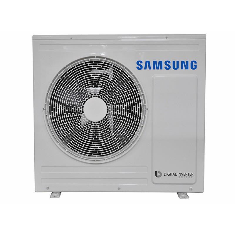 Ar Condicionado Multi Split Inverter Samsung FJM 28.000 BTUS Q/F 220V +3x Cassete 1 Via Wind Free 12.000 BTUS