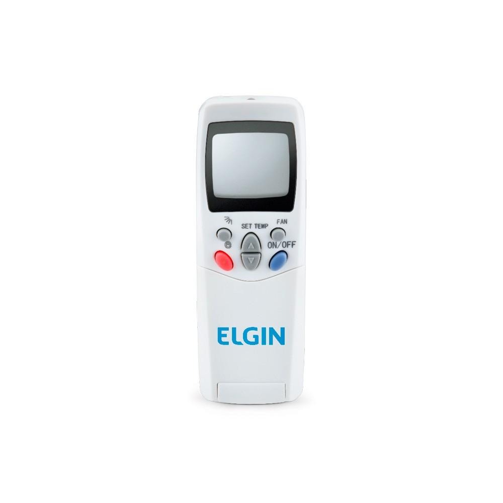 Ar Condicionado Split Cassete Elgin 360º Atualle Eco 24.000 BTUs Frio 220v