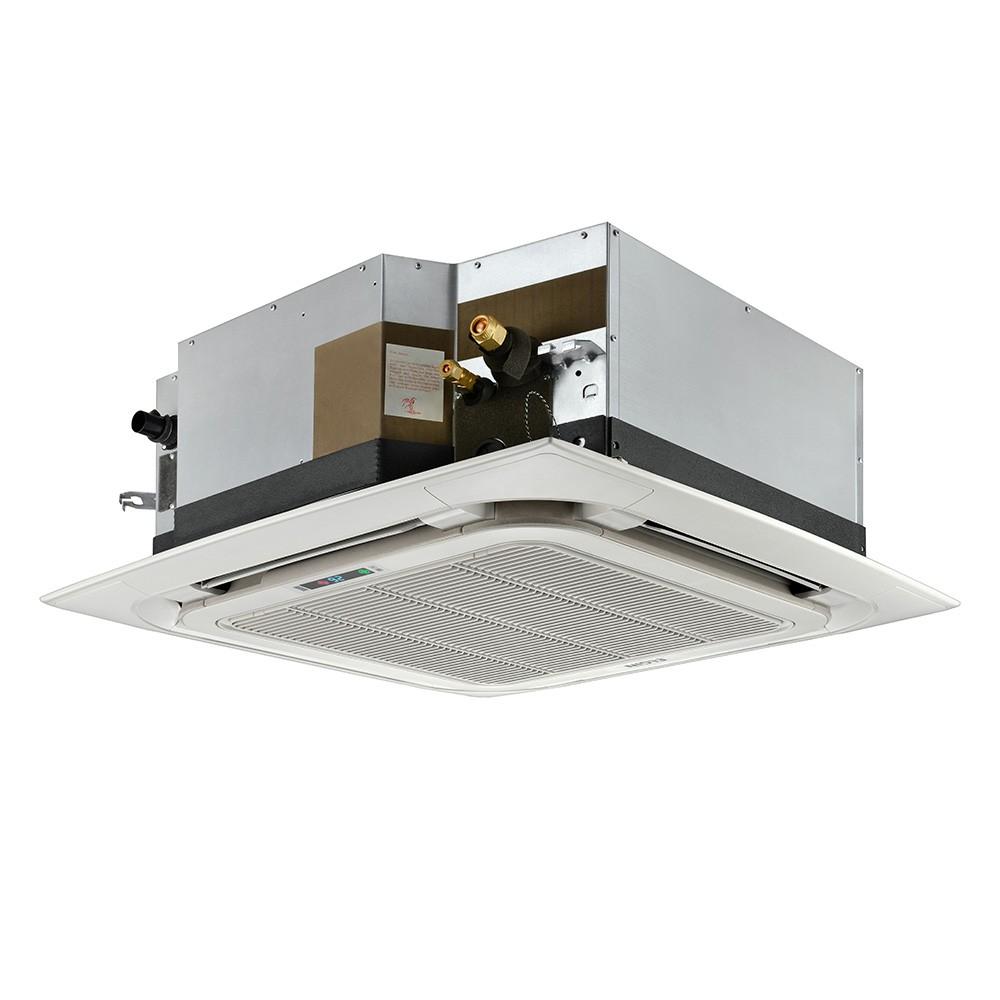 Ar Condicionado Split Cassete Elgin 360º Eco 36.000 BTUs Frio 220v