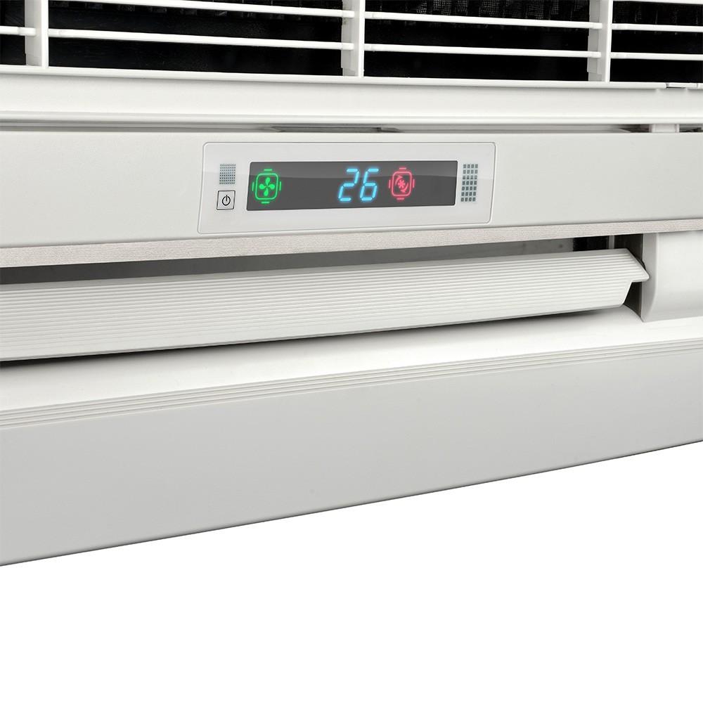 Ar Condicionado Split Cassete Elgin 360º Eco 60.000 BTUs Frio 380v