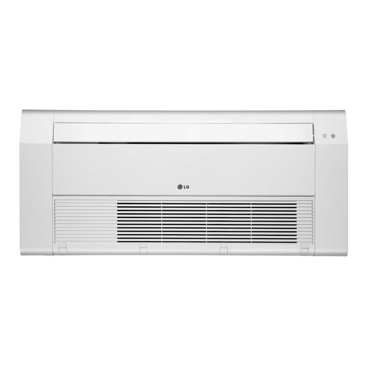 Ar Condicionado Split Cassete Inverter 1 Via LG 12.000 BTUs Quente/Frio 220v