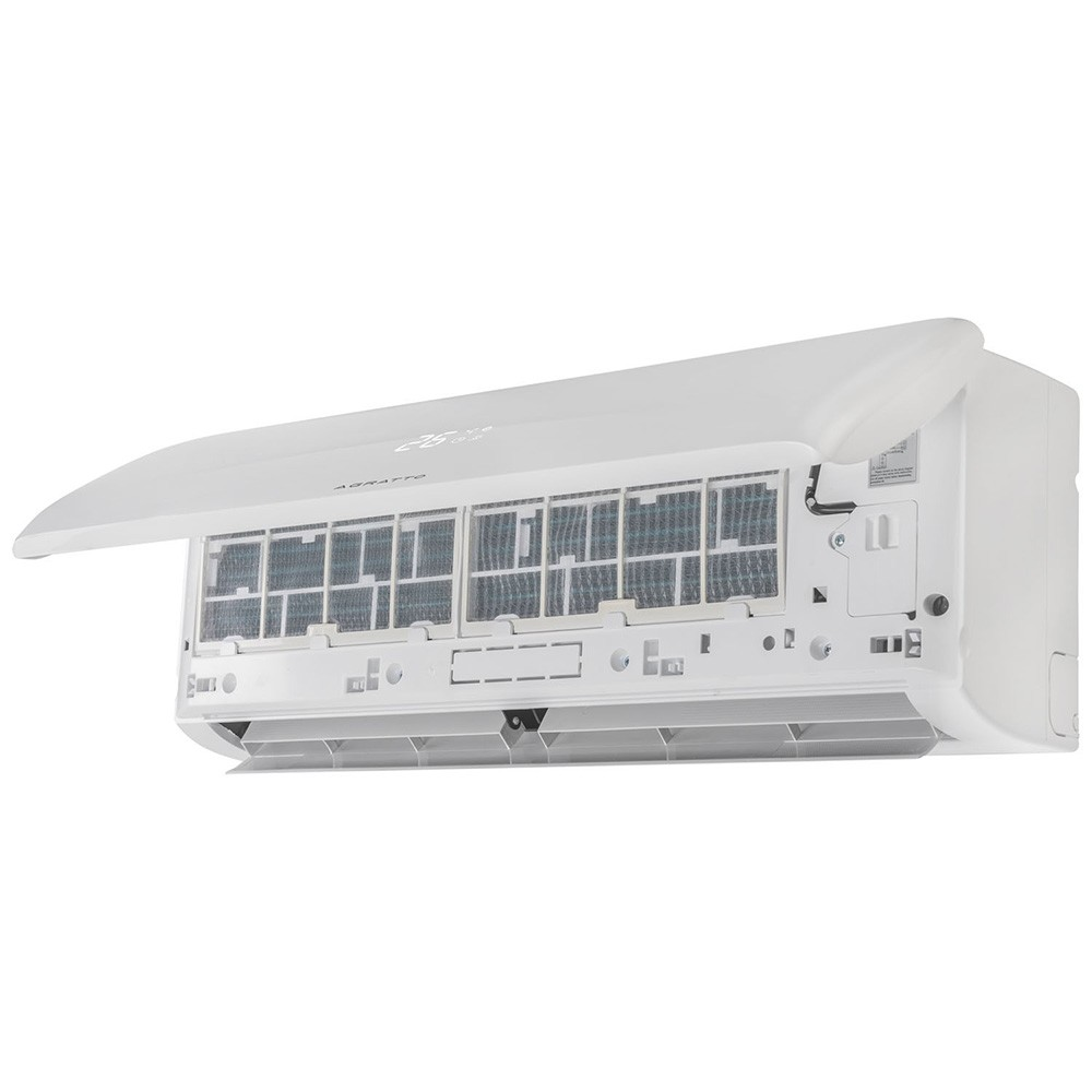 Ar Condicionado Split High Wall Agratto Confort Fit 12.000 BTUs Frio 220v