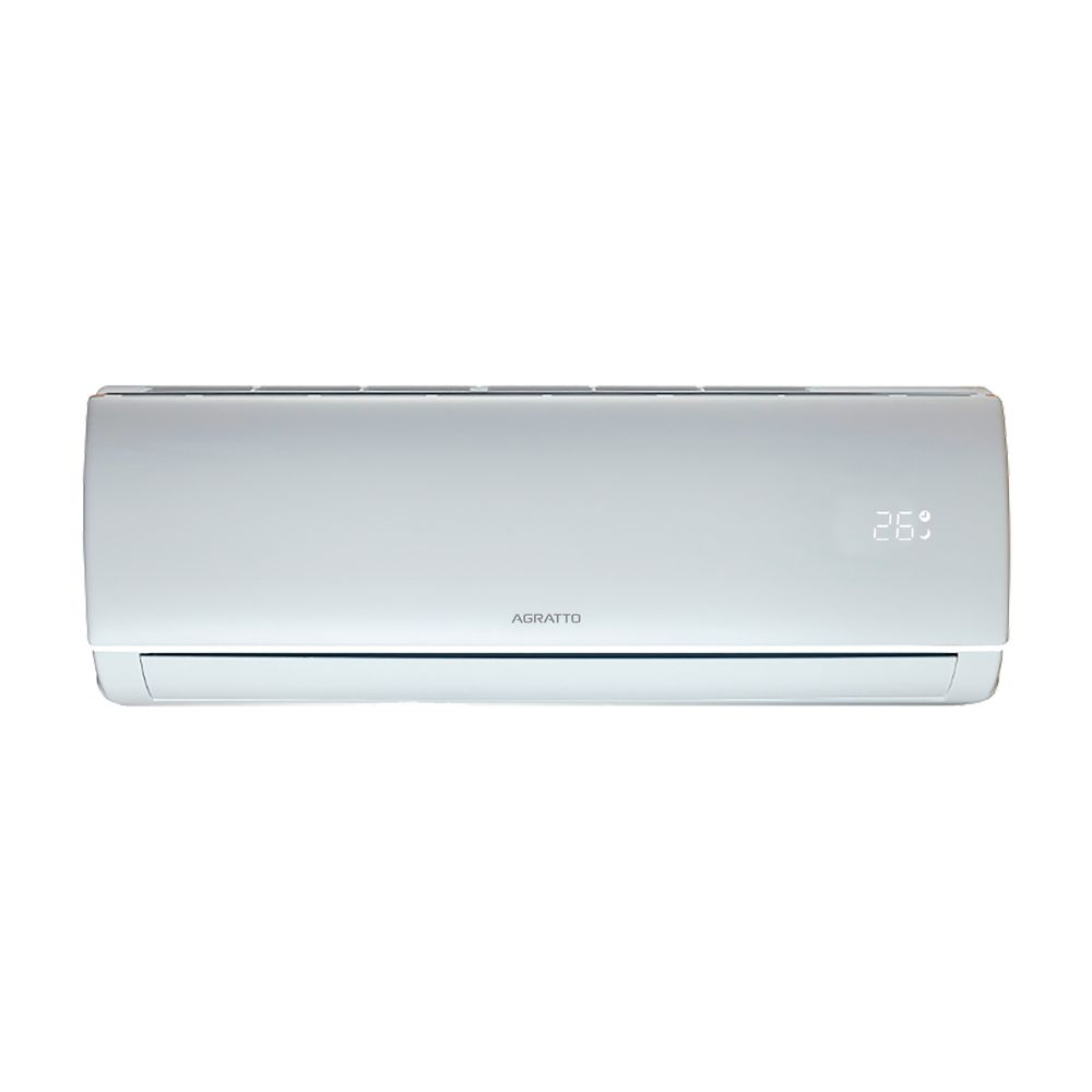 Ar Condicionado Split High Wall Agratto Eco 22.000 BTUs Frio 220v