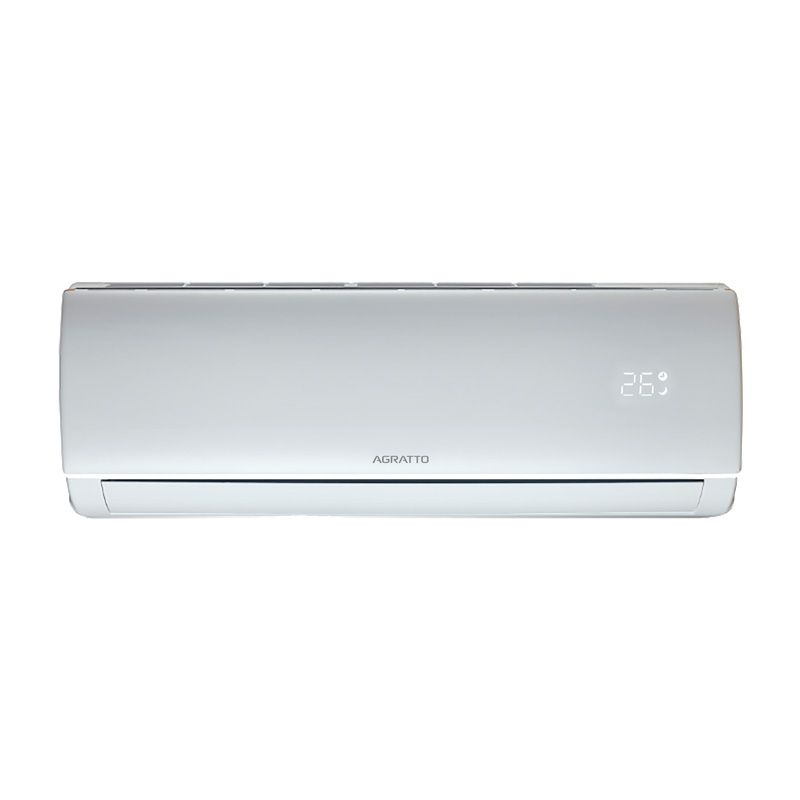 Ar Condicionado Split High Wall Agratto Eco Top 9.000 BTUs Frio 220v
