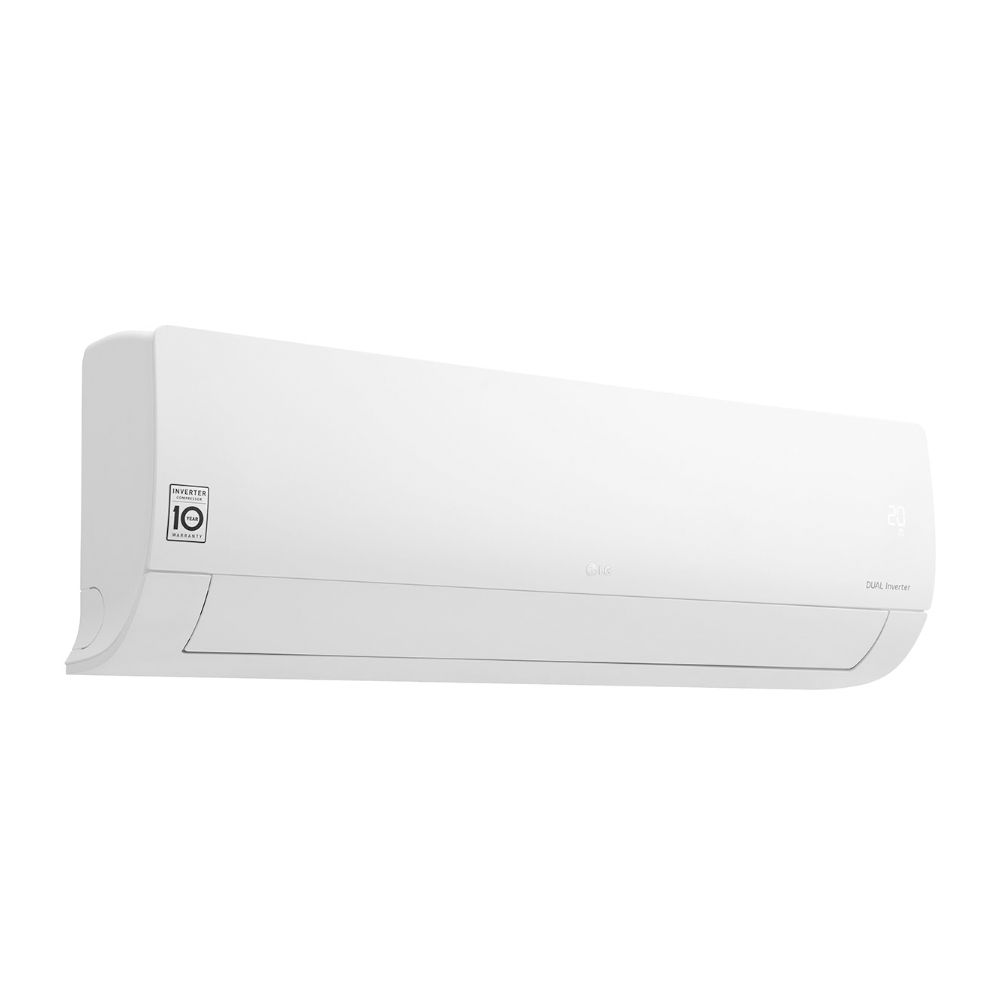 Ar Condicionado Split High Wall Dual Inverter LG 12.000 BTUs Frio 220v