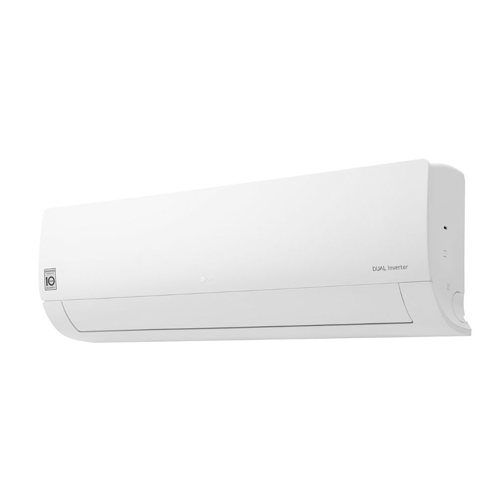 Ar Condicionado Split High Wall Dual Inverter LG 22.000 BTUs Frio 220v