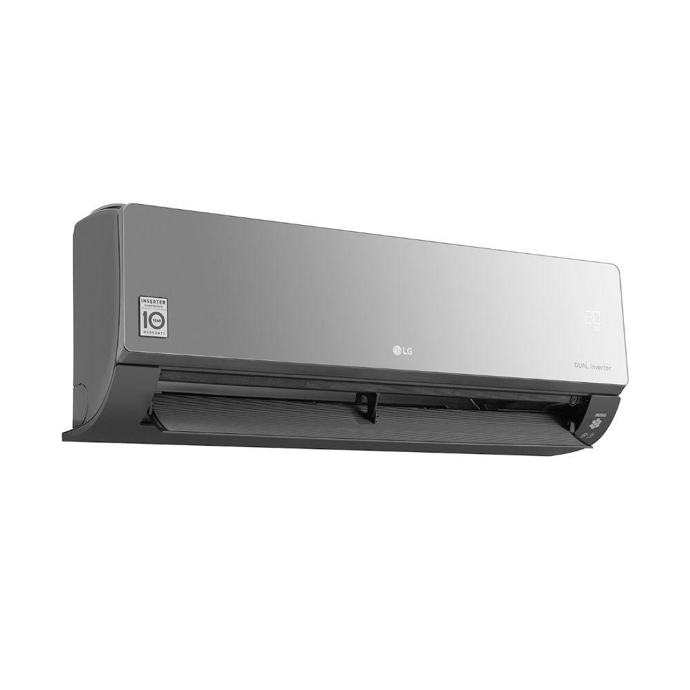 Ar Condicionado Split High Wall Dual Inverter LG Art Cool 12.000 BTUs Quente/Frio 220v - Wi-fi SmarThinQ