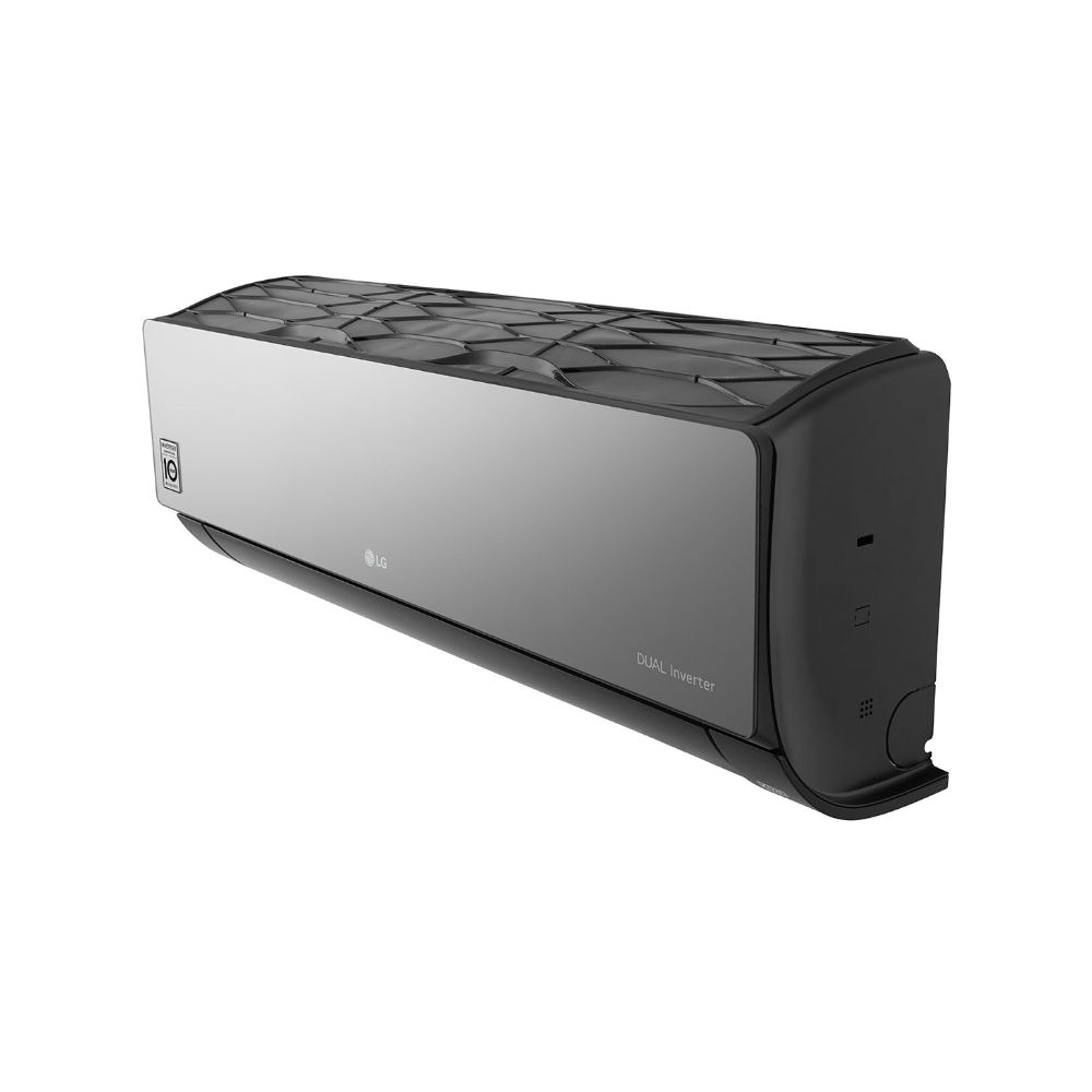 Ar Condicionado Split High Wall Dual Inverter LG Art Cool 18.000 BTUs Quente/Frio 220v - Wi-fi SmarThinQ