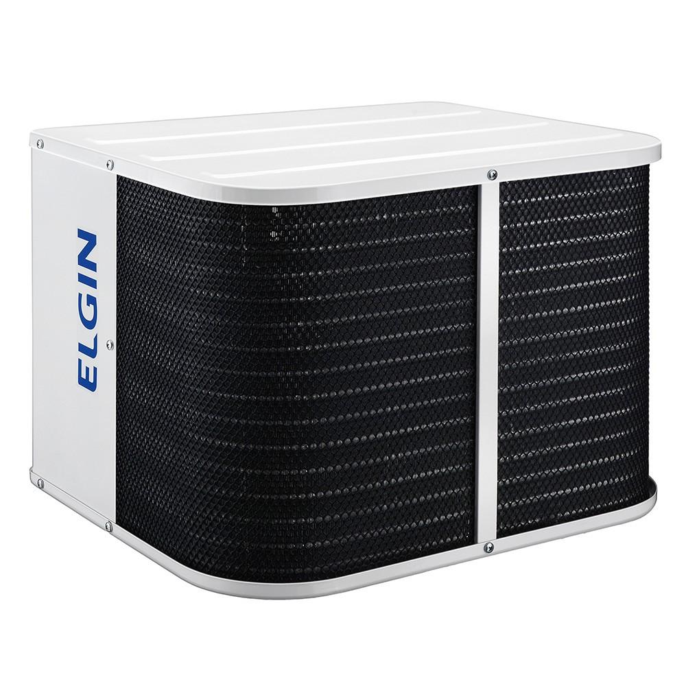 Ar Condicionado Split High Wall Elgin Compact 9.000 BTUs Frio 220v