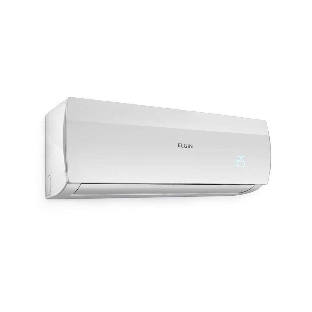 Ar Condicionado Split High Wall Elgin Eco Logic 30.000 BTUs Frio 220v