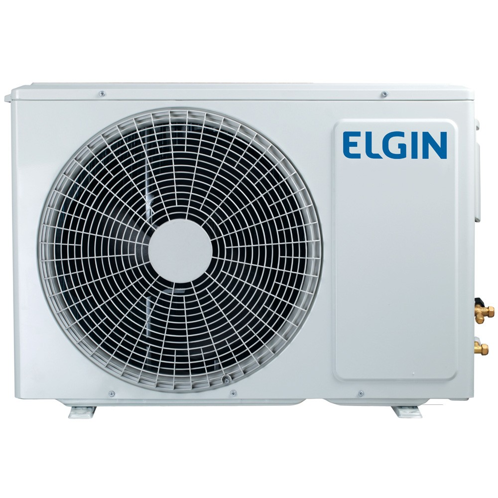 Ar Condicionado Split High Wall Elgin Eco Plus 24.000 BTUs Frio 220v