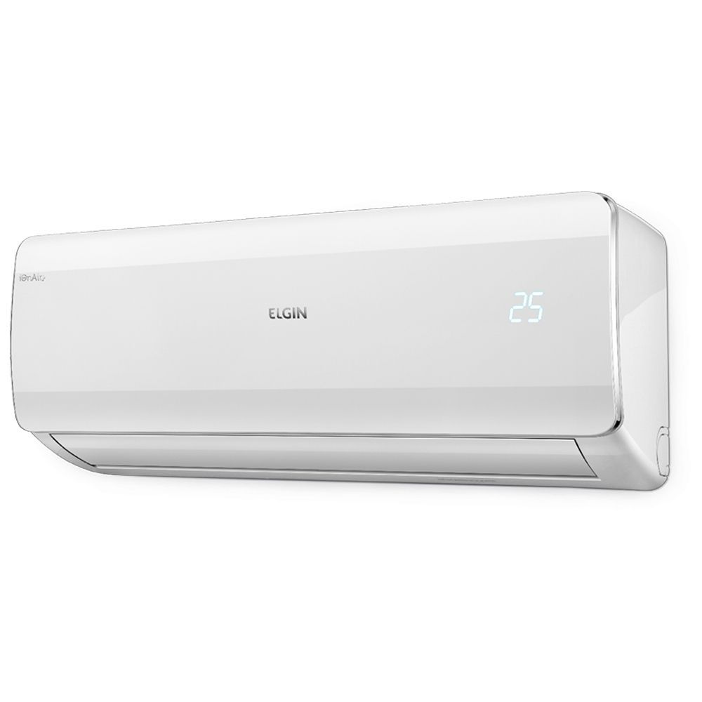 Ar Condicionado Split High Wall Elgin Eco Power 12.000 BTUs Frio 220v