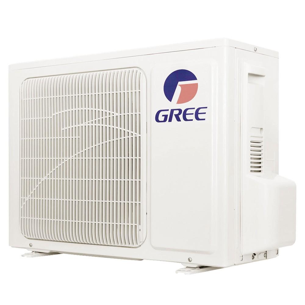 Ar Condicionado Split High Wall Gree Novo Garden 18.000 BTUs Quente/Frio 220v