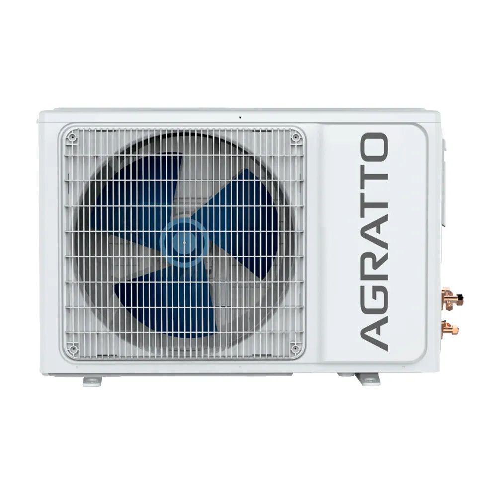 Ar Condicionado Split High Wall Inverter Agratto Neo 24.000 BTUs Frio 220v