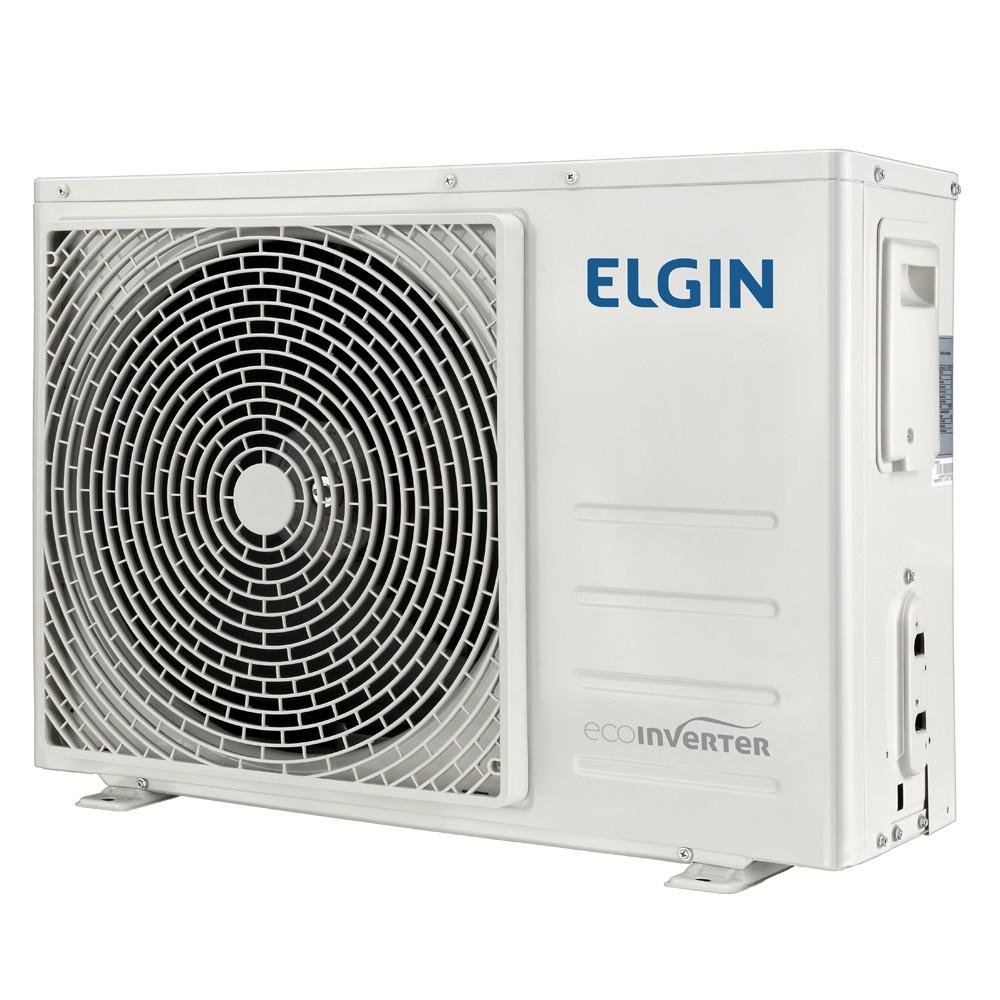 Ar Condicionado Split High Wall Inverter Elgin Eco 24.000 BTUs Frio 220v