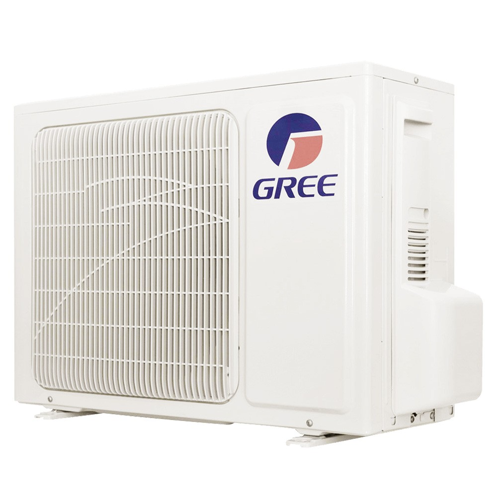 Ar Condicionado Split High Wall Inverter Gree Cozy 22.000 BTUs Quente/Frio 220v