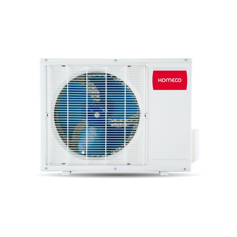 Ar Condicionado Split High Wall Inverter Komeco 12.000 BTUs Frio 220V