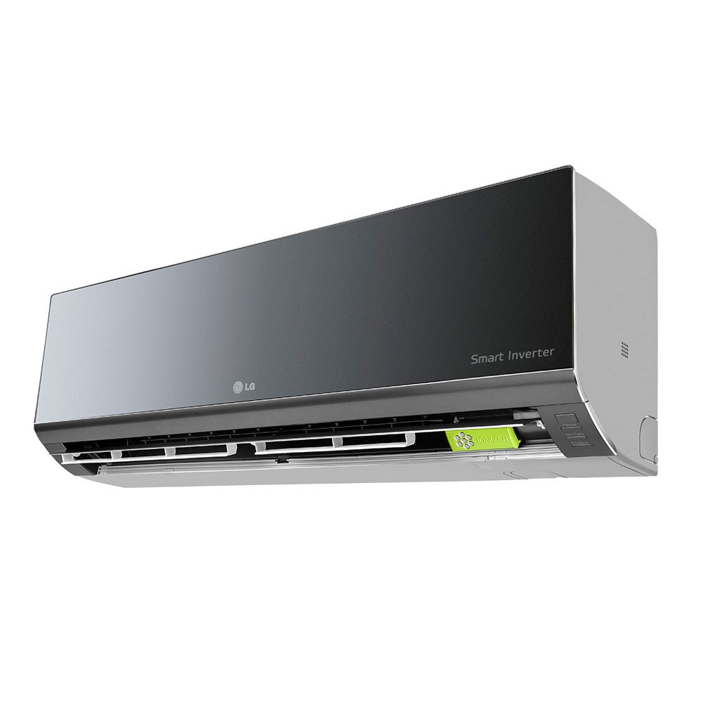 Ar Condicionado Split High Wall Inverter LG Libero Art Cool 9.000 BTUs Frio 220v