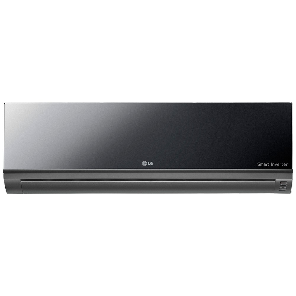 Ar Condicionado Split High Wall Inverter LG Libero Art Cool 9.000 BTUs Quente/Frio 220v