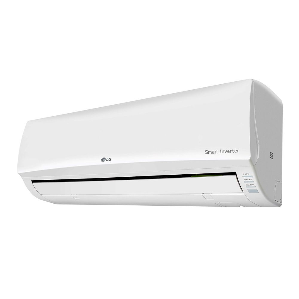 Ar Condicionado Split High Wall Inverter LG Libero E+ 11.500 BTUs Frio 220v