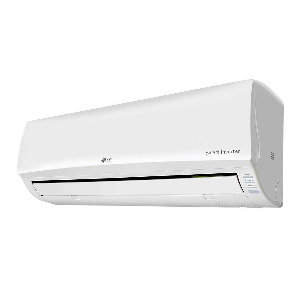 Ar Condicionado Split High Wall Inverter LG Libero E+ 18.000 BTUs Frio 220v