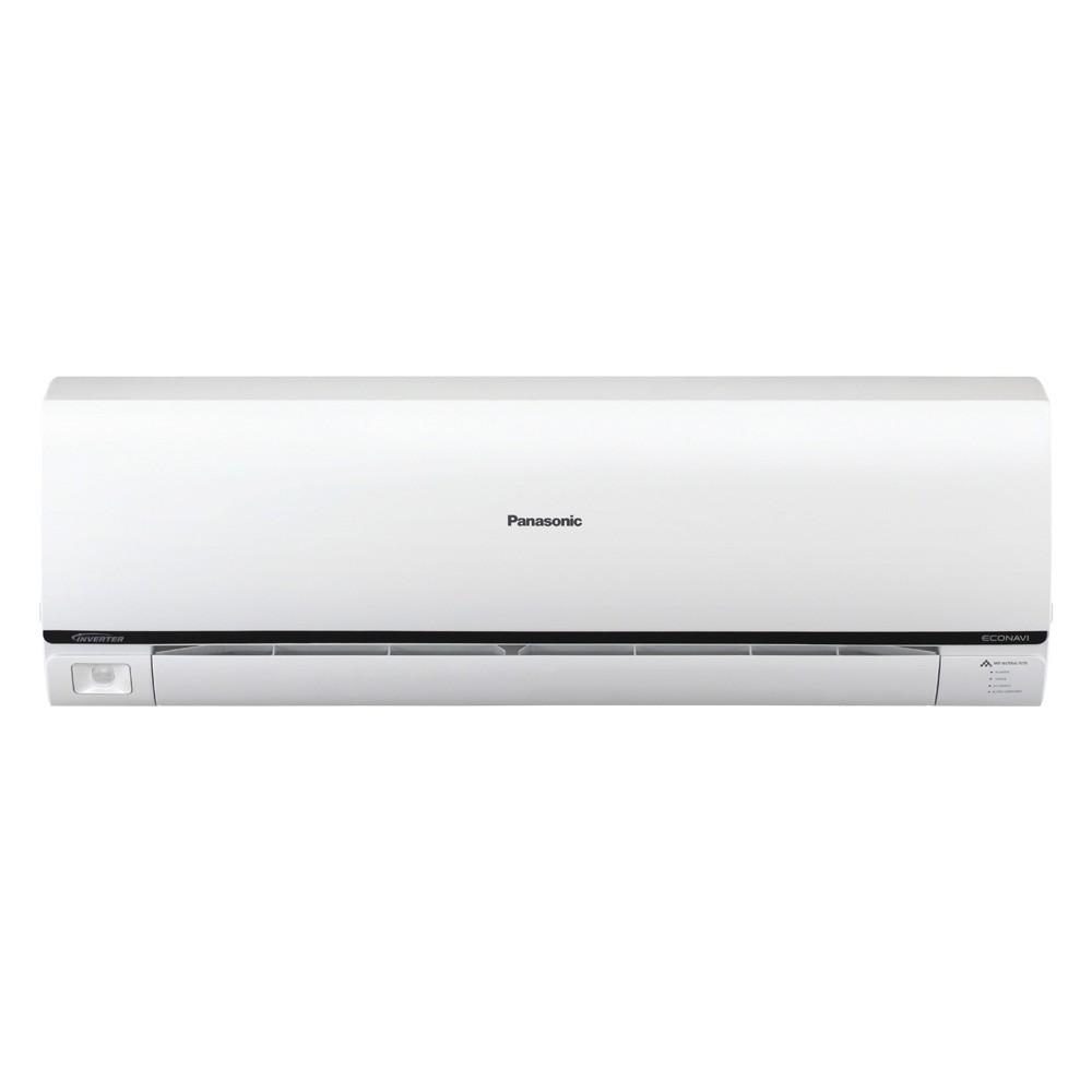 Ar Condicionado Split High Wall Inverter Panasonic Econavi 9.000 BTUs Frio 220v