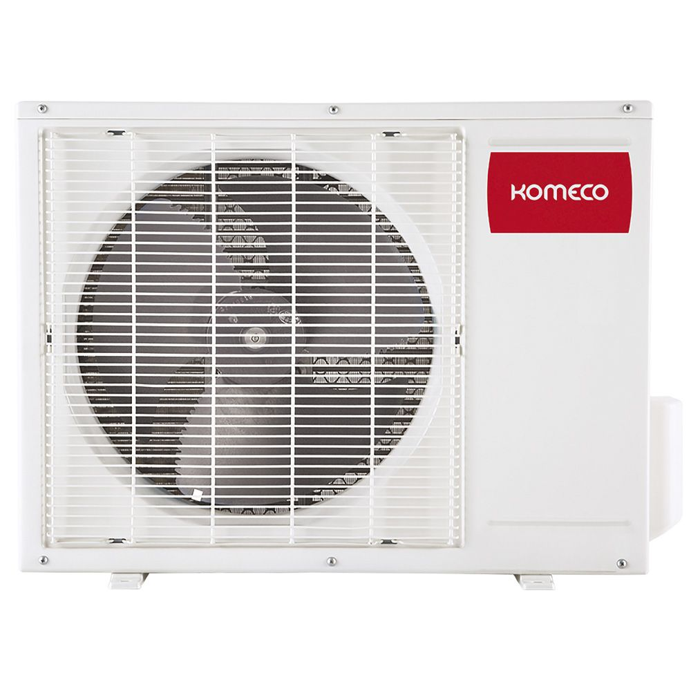Ar Condicionado Split High Wall Komeco Eco 12.000 BTUs Frio 220v