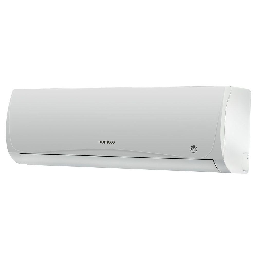 Ar Condicionado Split High Wall Komeco Eco 18.000 BTUs Quente/Frio 220v